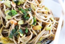 Healthy Recipes / by Lisa Hite