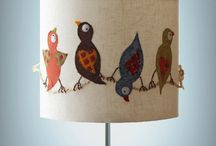 DIY: Lamps, Lights, & Candles / by Christan Wheeler