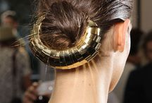 Hair Styling Ideas / by Sarah Miller