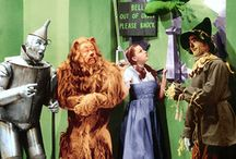 The Wizard of Oz / by Susan Vincent