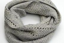 I'm Feeling Knitty / by Sue Shimomura