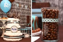 Baby Shower Ideas / by Dawn Krueger