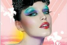 makeup / by Lisa Santiago