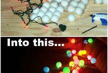Christmas / by Danielle Eaton