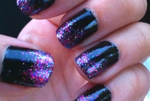 nails! / by Maria Champion