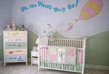 Nursery / by Katie Jabs