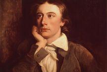 John Keats / by Kendra Ballesteros