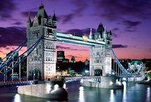 Londres / by Flavio Seabra