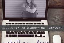 Marketing Mondays / by Stella Reynoso