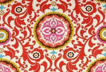 Drape Fabric Ideas / by Courtnay
