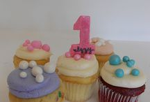 Mini Cupcakes / by A Sweet Design Cakes & Cupcakes, Inc