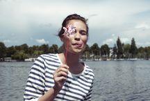 We ♥ Maritime Styles / by bonprix