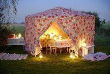 camping / by Karen DeWar