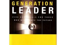 Leadership/ Want to READ / by Shannon Clark