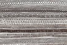 Pattern / by Lauren Sinreich