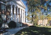 Books / by Lynchburg College