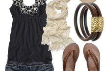 Clothing/Jewelry!  / by Dana