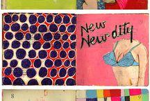 Inspiration / by Amelieke Van de Lavoir