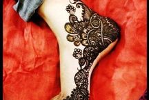 Henna & Tatoo / by Jennafer Christopherson