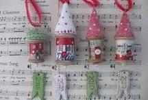 Christmas / by Wendy Elledge