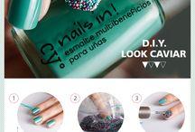 DIY Nails / by Cyzone