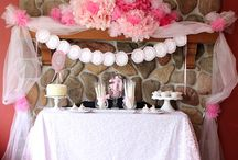 Bella Birthday Party  / by Julie DiCesare