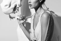 Model: Doutzen Kroes / by Markus Biegel