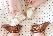 Baby stuff / by Meg Rodrigues