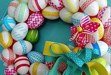 Easter / by Jennifer Medrano