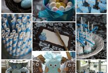 Baby Showers / by Becky Bird