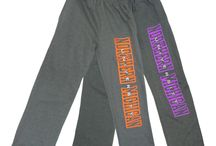 NMU Apparel / NMU clothes from the Bookstore. Tee's, sweats, hoods, and more! / by NMU Bookstore