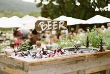 Country wedding / by Dakota Babiash-Heath