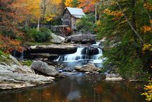 West Virginia / by Erin Kotecki Vest