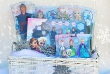Frozen / by Caity Mcilwain