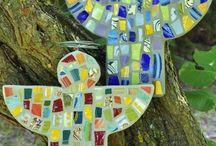 Mosaics / by Alysia Grimes