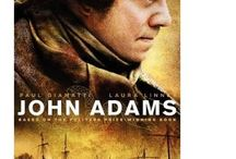 Must see American history movies and series / by American History Fun Facts