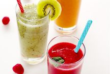 Foods - Smoothies / by Pam Christensen