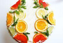food / by Princess Sparklepants