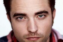 All Rob Pattinson ♡ / by Danielle McDonald