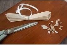 Paper Crafts / by Heidi Vargas