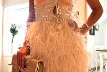 Birthday Dress Ideas / by Kayla Bessellieu