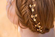 Hair / by Samantha Ireland