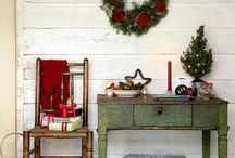 Christmas / by Robin Covington