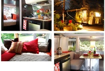 Home - Lottery House - Airstream/RV / by Karen U