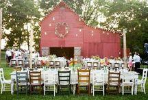 Wedding Ideas for LaLa & JT / Wedding ideas / by Jennifer McGraw