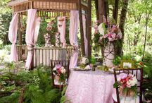 Backyard & Gardens / Paradise in your yard. / by Skylar Trinity