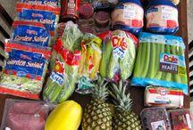 Healthy Food Ideas  / by Kelly Sutton