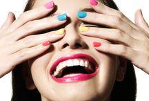 I feel pretty / oh so pretty. / by Mollie Hammer