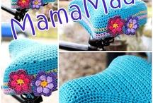 Crochet. 3 / by Rita Gilbert