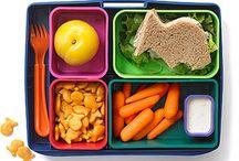 Lunchbox Ideas / by Maureen Uebelhoer